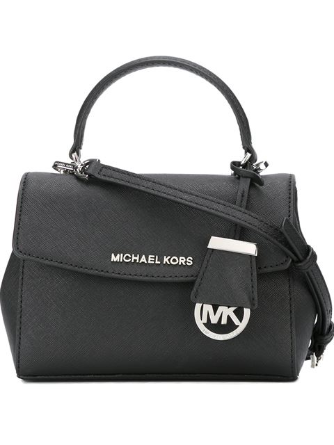 Michael Michael Kors Extra Small 'Ava' Crossbody Bag