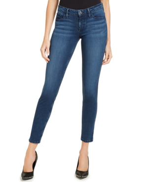 Guess Jeans '1981' In Blue