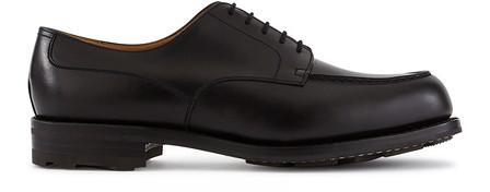 Jm Weston Le Golf Shoes In Noir