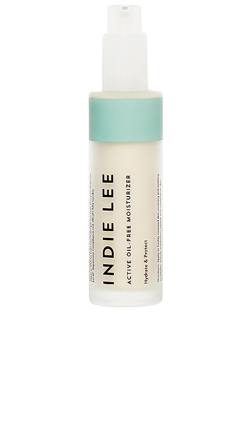 Indie Lee Active Oil-free Moisturizer In N,a