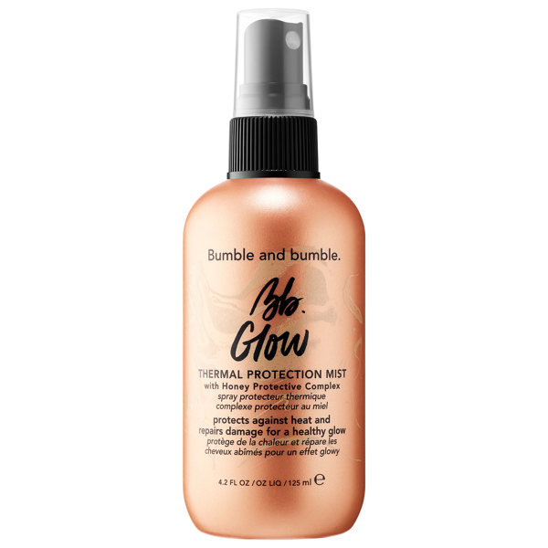 Bumble And Bumble Bb. Glow Thermal Protection Mist 4.2 oz/ 125 ml