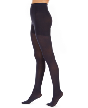 Spanx Tight End High Waist Tights In Nightcap N