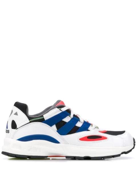Adidas Originals Lxcon 94 - Crywht/croyal/hireye - Ee6256 In White