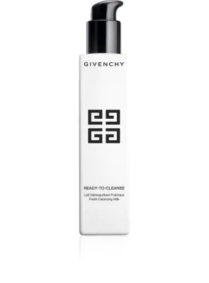 Givenchy Ready-To-Cleanse Fresh Cleansing Milk 6.7 Oz.