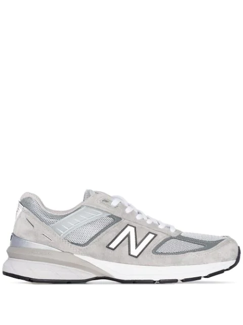 New Balance M990 Low In Grey