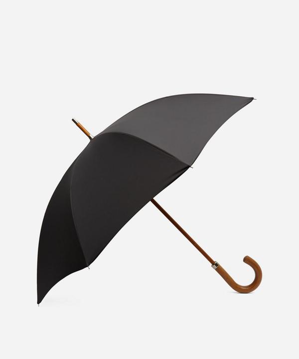 London Undercover City Gent Umbrella In Black