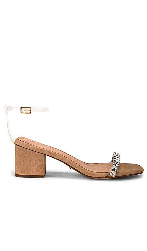 Raye Atlas Heel In Nude