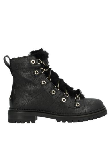 Jimmy Choo Ankle Boot In Black