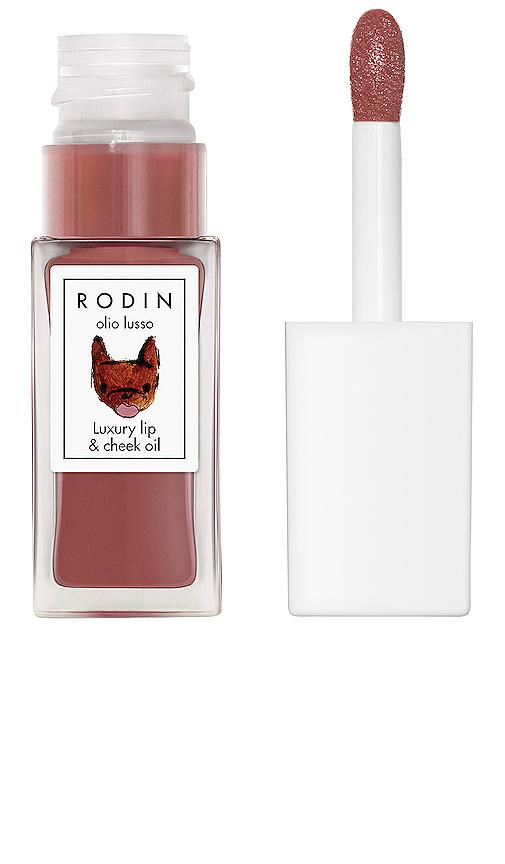 Rodin Luxury Lip & Cheek Oil In Heavenly Hopp