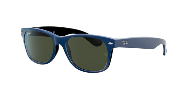 Ray Ban Ray In Green