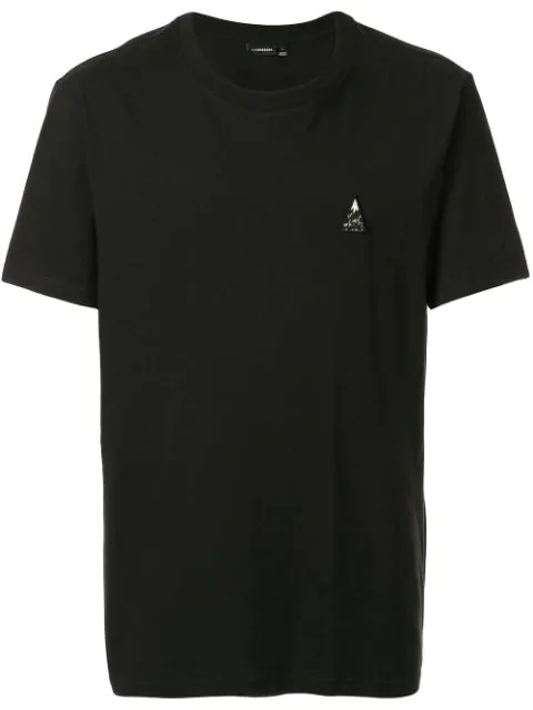 J.lindeberg 'bridge' T-shirt In Black