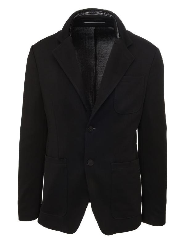 Givenchy Blazer In Black