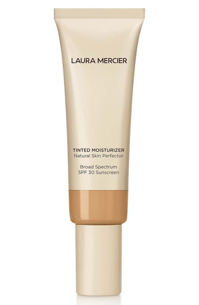 Laura Mercier Tinted Moisturizer Natural Skin Perfector Spf 30 In 4c1 Almond