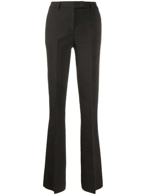 Quelle2 Tailored Trousers In Brown