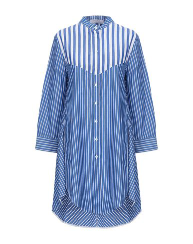 Beatrice B Striped Shirt In Blue