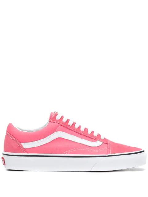 Vans Old Skool Sneakers In Strawber