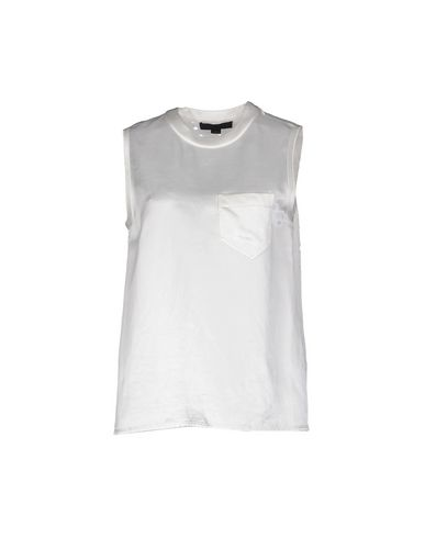 Alexander Wang Top In White