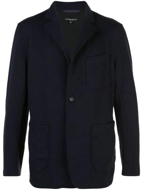 Engineered Garments Single In Blue