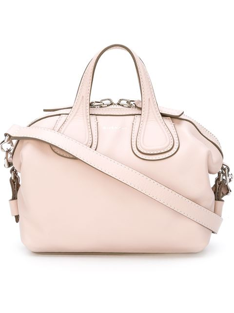 Givenchy Pink & Purple
