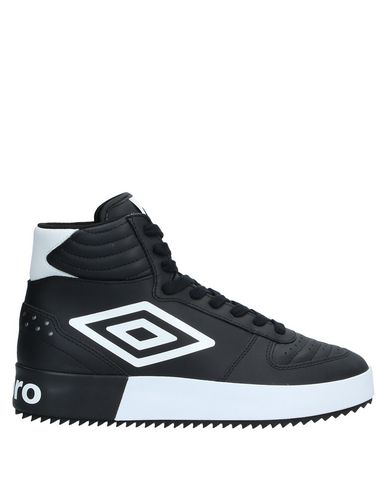 Umbro Sneakers In Black