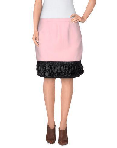 Christopher Kane Mini Skirt In Pink