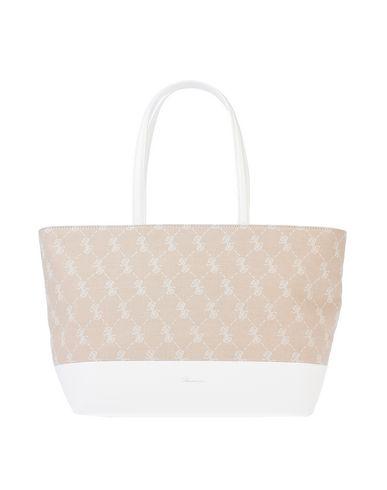 Blumarine Handbag In Beige