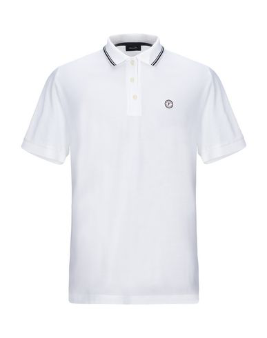 Façonnable Polo Shirt In White
