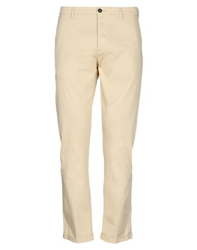 Pence Casual Pants In Crema
