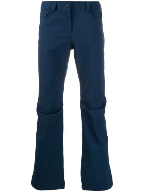 Rossignol Classique Ski Pants In Blue