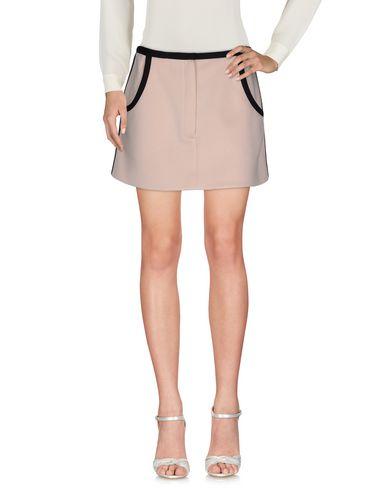 Marni Mini Skirt In Light Pink