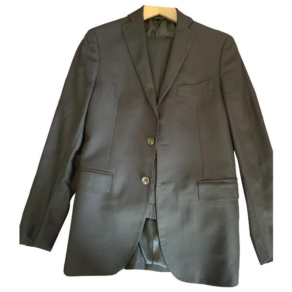 Tonello Blue Suits
