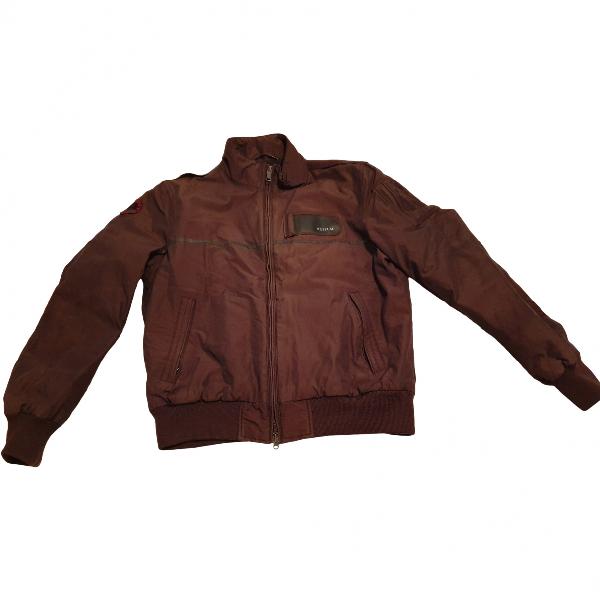 Museum Brown Jacket