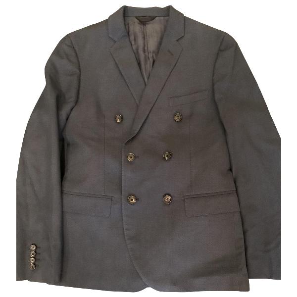 Tonello Navy Suits