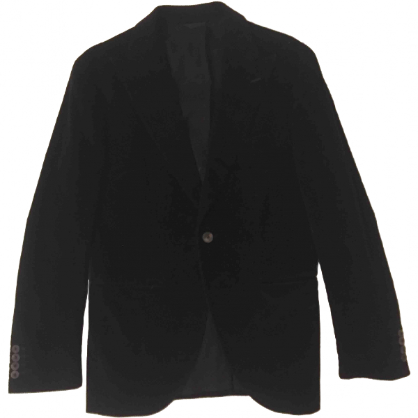 Tonello Blue Jacket