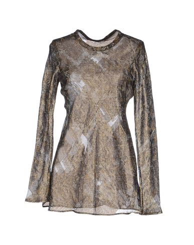 Isabel Marant Blouse In Grey