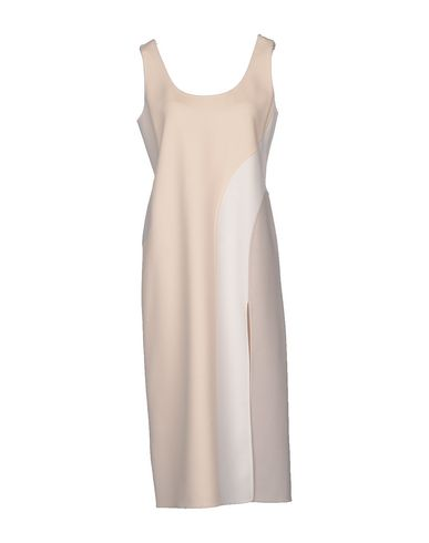 Marc Jacobs Knee-Length Dress In Light Pink