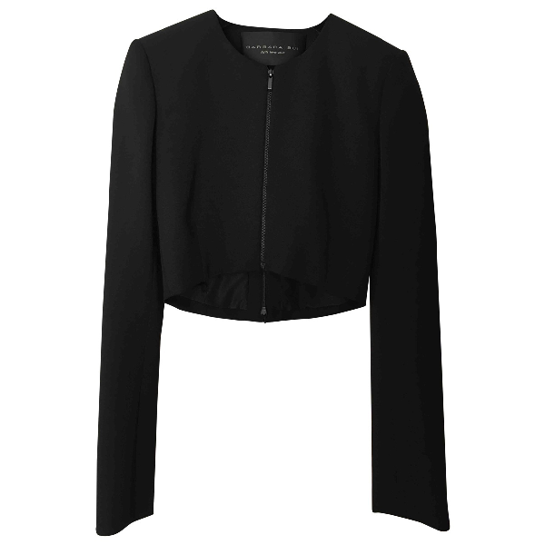 Barbara Bui Black Jacket