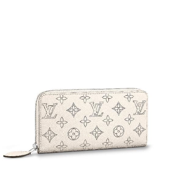 quality design 49a8f 2b2b1 Zippy Wallet in Ivory