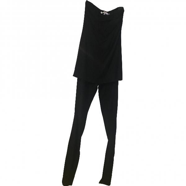 Jucca Black Jumpsuit