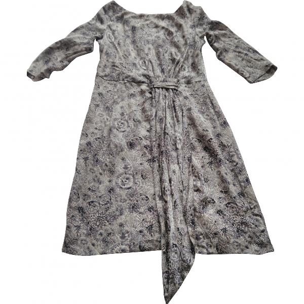 Hoss Intropia Silk Dress
