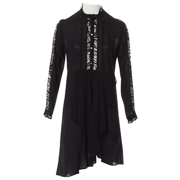 Lala Berlin Black Dress