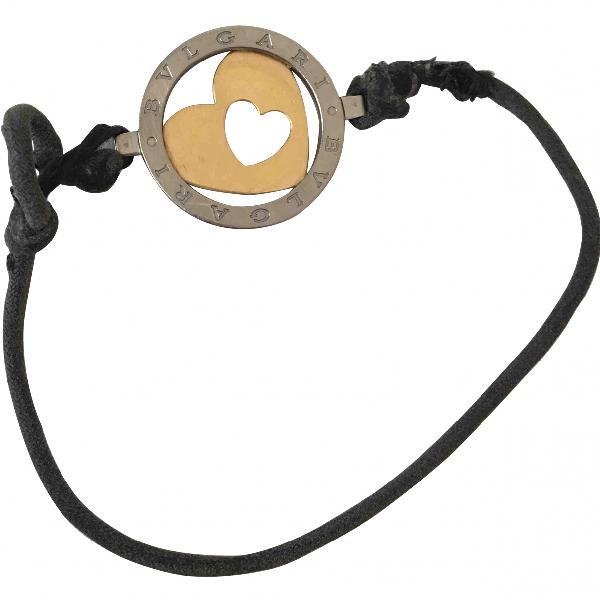 Bulgari Yellow Gold Bracelet