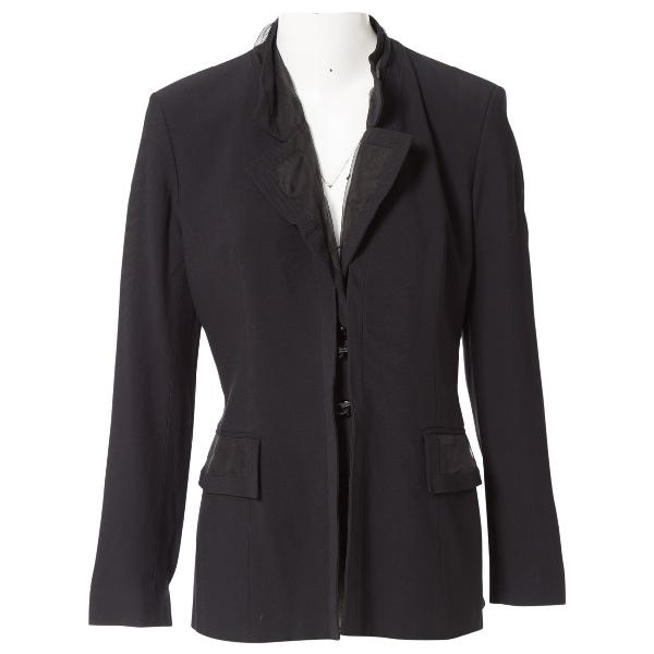 Dior Black Jacket