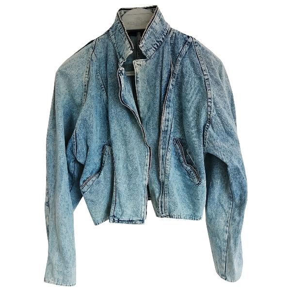 Polo Ralph Lauren Blue Denim - Jeans Jacket
