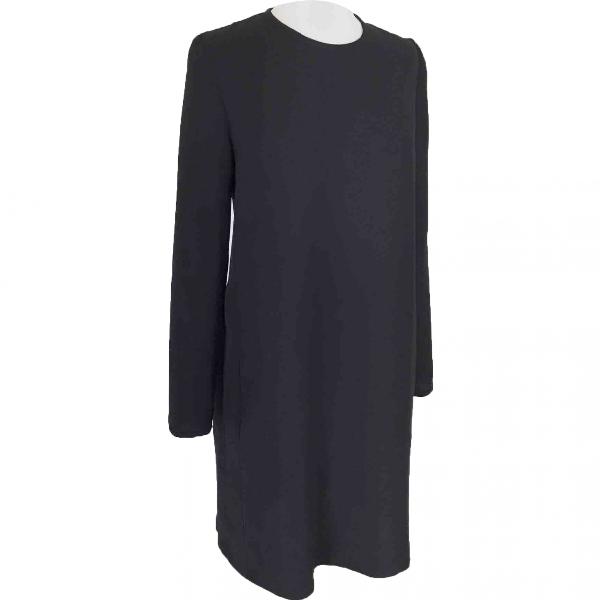 Victoria Victoria Beckham Black Dress