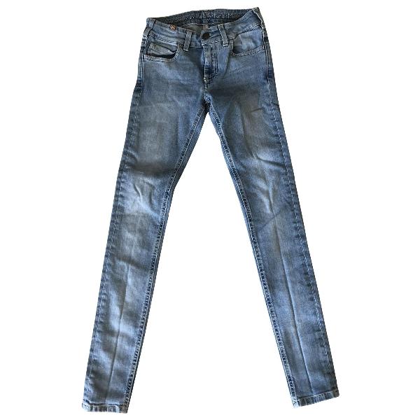 Notify Blue Denim - Jeans Trousers
