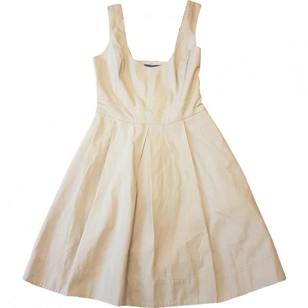 Ralph Lauren Cotton Dress