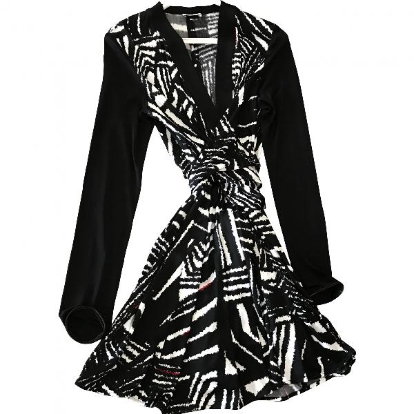Issa Multicolour Dress
