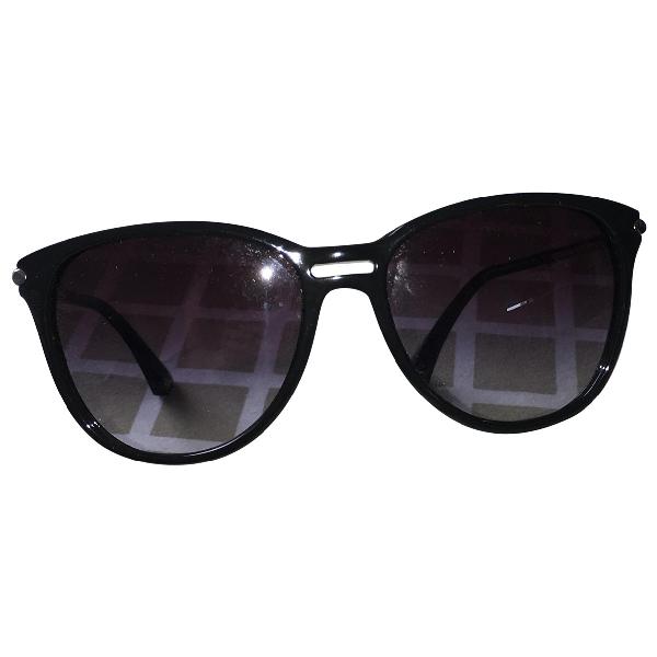 Emporio Armani Black Sunglasses