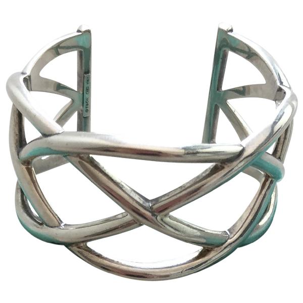 Tiffany & Co Silver Silver Bracelet